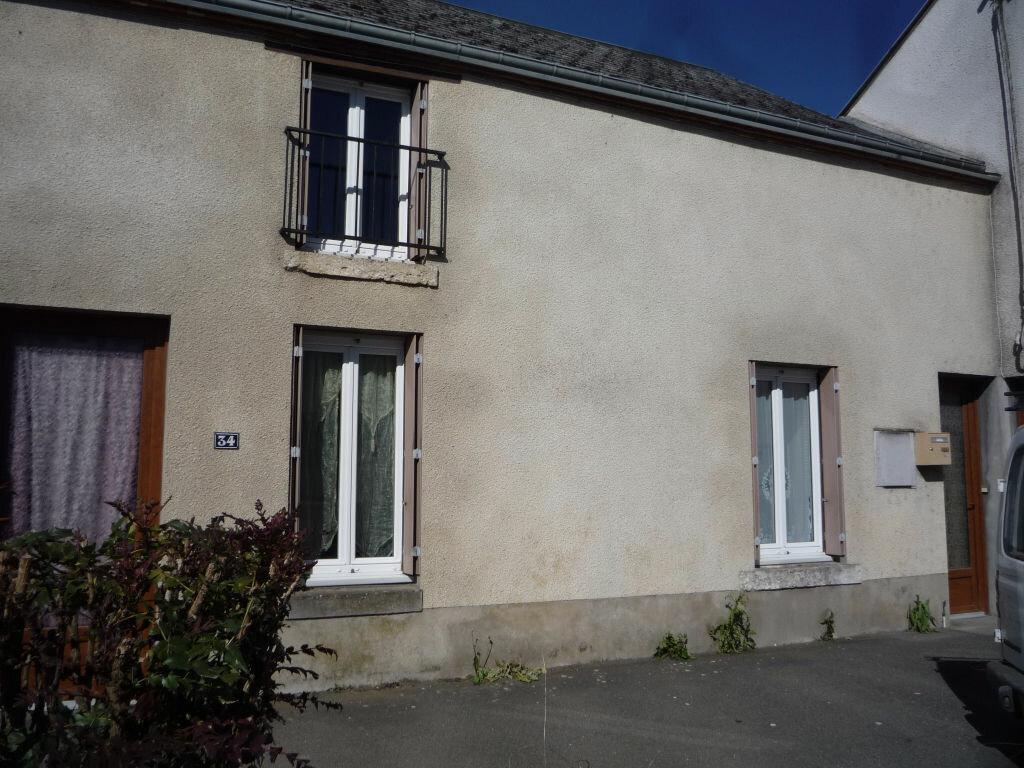 Location Appartement 4 pièces à Patay - vignette-1