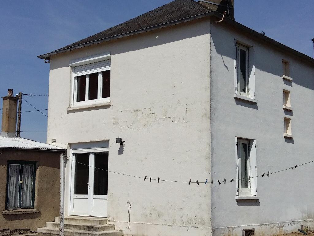 Achat Maison 4 pièces à Janville - vignette-1