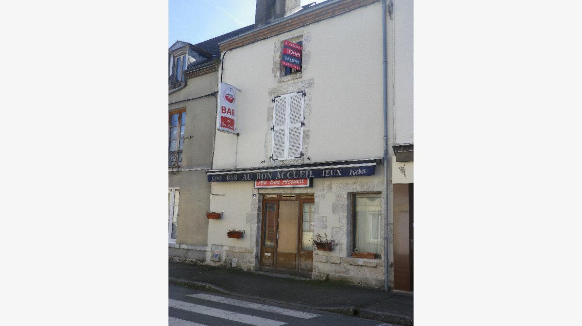 Achat Maison 5 pièces à Artenay - vignette-1