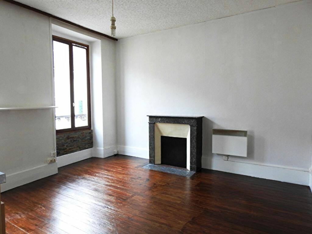 Achat Appartement 2 pièces à Janville - vignette-1