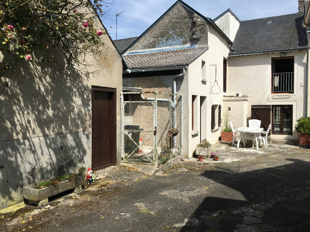 Achat Maison 4 pièces à Péronville - vignette-1