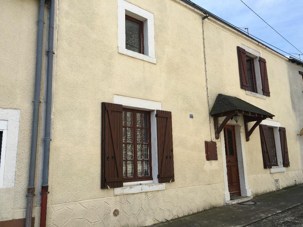 Achat Maison 4 pièces à Péronville - vignette-10