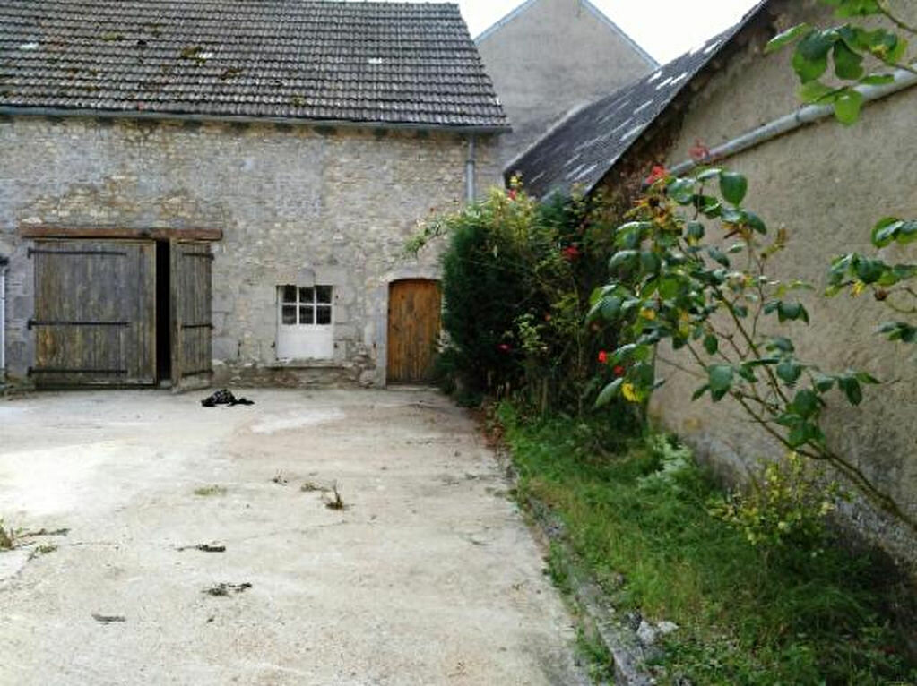 Achat Maison 4 pièces à Allaines-Mervilliers - vignette-1