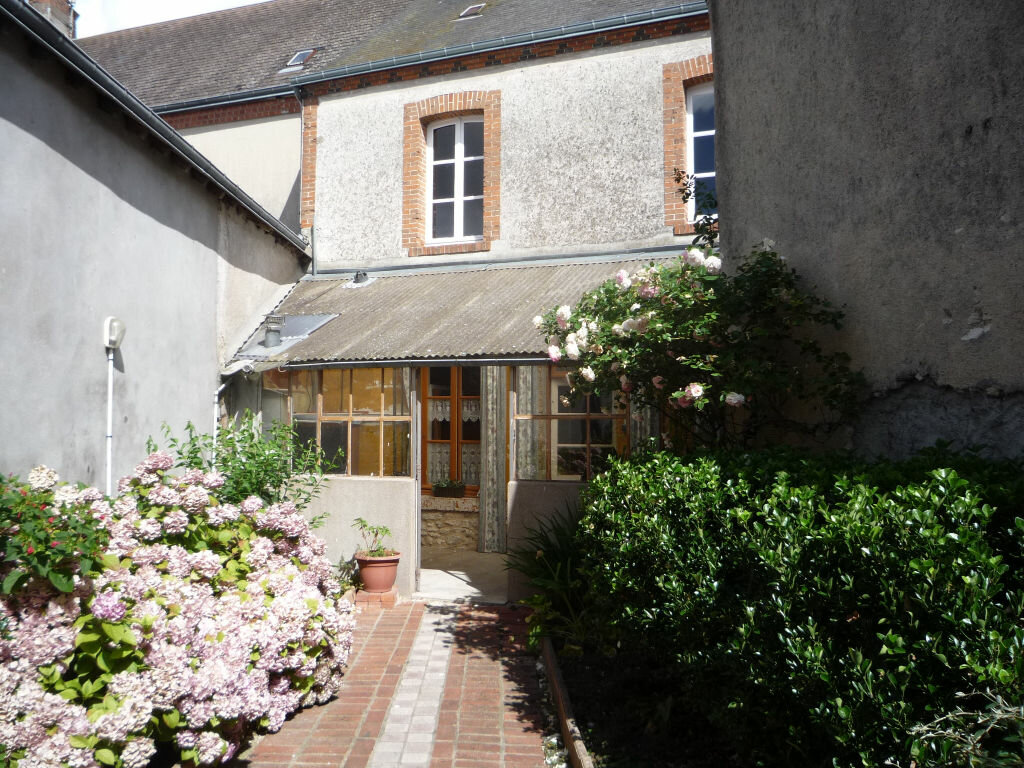 Achat Maison 6 pièces à Aschères-le-Marché - vignette-1