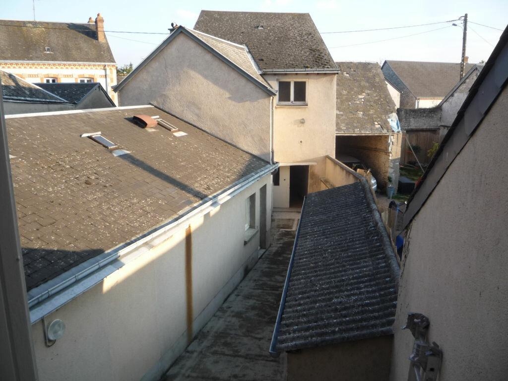 Achat Maison 4 pièces à Aschères-le-Marché - vignette-1