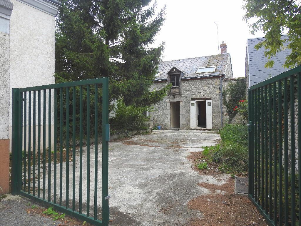 Achat Maison 4 pièces à Le Puiset - vignette-1