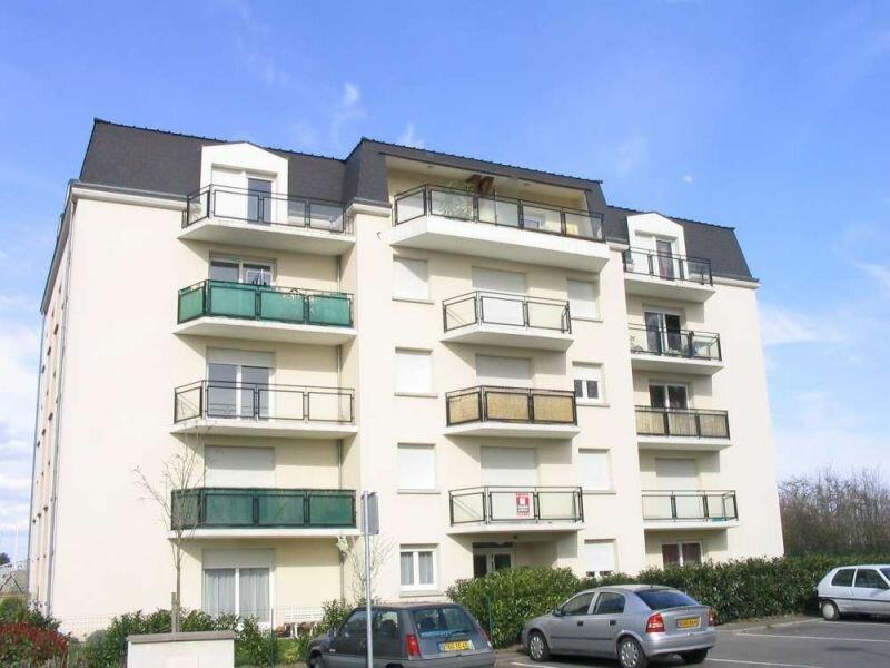 Location Appartement 3 pièces à Saint-Jean-de-Braye - vignette-1