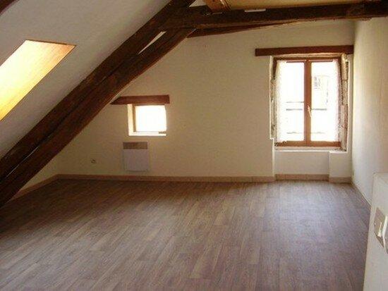 Location Appartement 1 pièce à Ferrières-en-Gâtinais - vignette-1