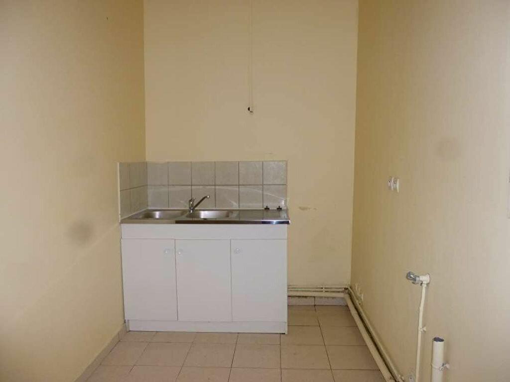 Achat Appartement 3 pièces à Amilly - vignette-3