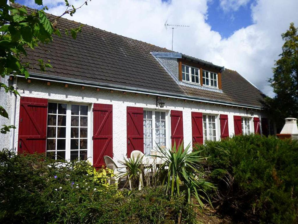 Achat Maison 5 pièces à Ferrières-en-Gâtinais - vignette-1