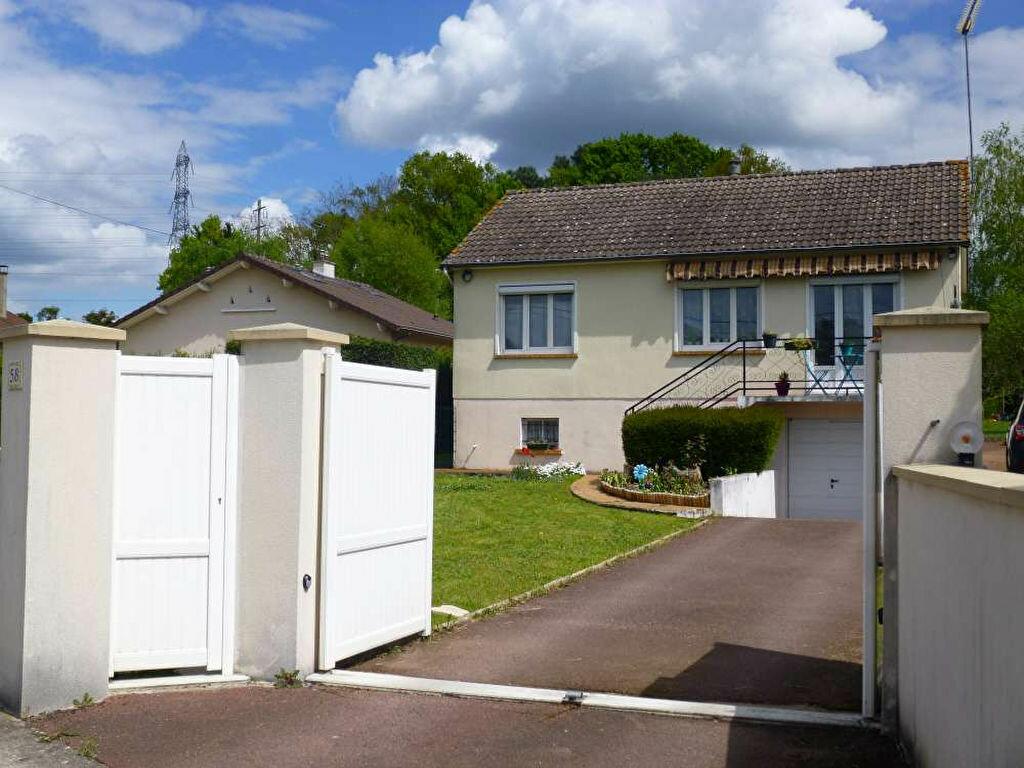 Achat Maison 4 pièces à Villemandeur - vignette-17