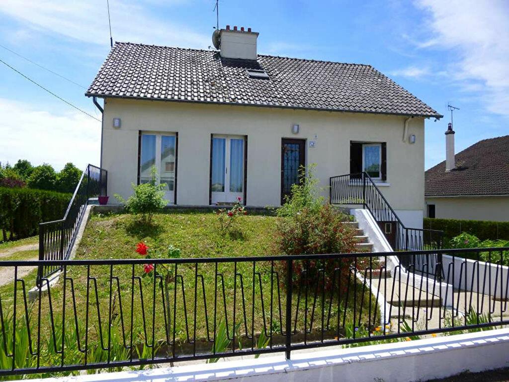 Achat Maison 8 pièces à Villemandeur - vignette-1