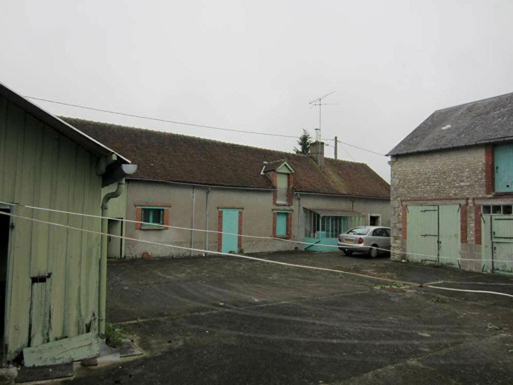 Achat Maison 3 pièces à Saint-Michel - vignette-1