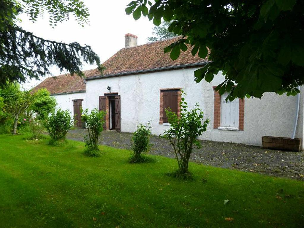 Achat Maison 5 pièces à Saint-Maurice-sur-Fessard - vignette-1