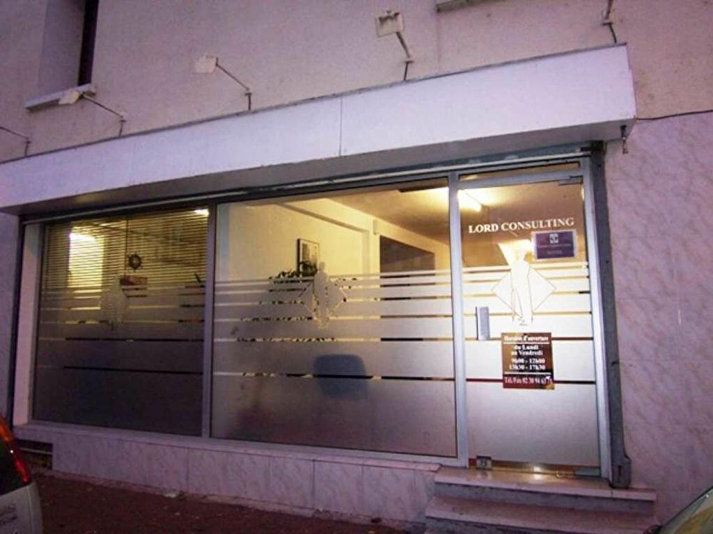 Location Local commercial  à Montargis - vignette-1