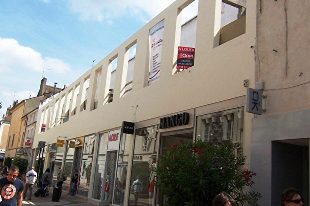 Location Appartement 1 pièce à Montargis - vignette-3