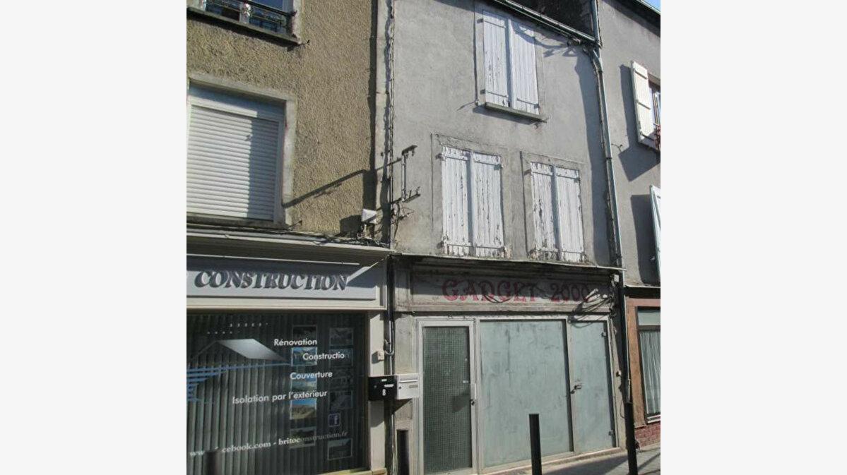 Achat Maison 3 pièces à Pithiviers - vignette-4