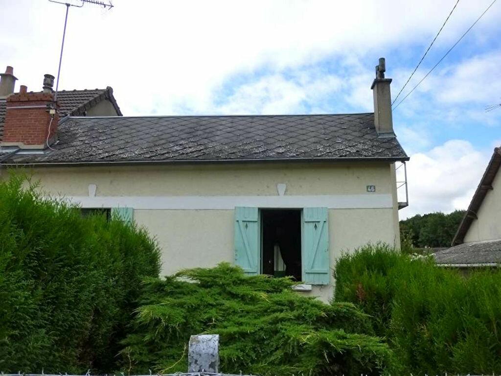 Achat Maison 2 pièces à Châlette-sur-Loing - vignette-1