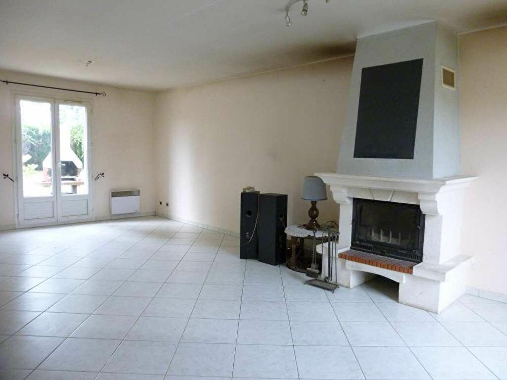 Location Maison 6 pièces à Amilly - vignette-4