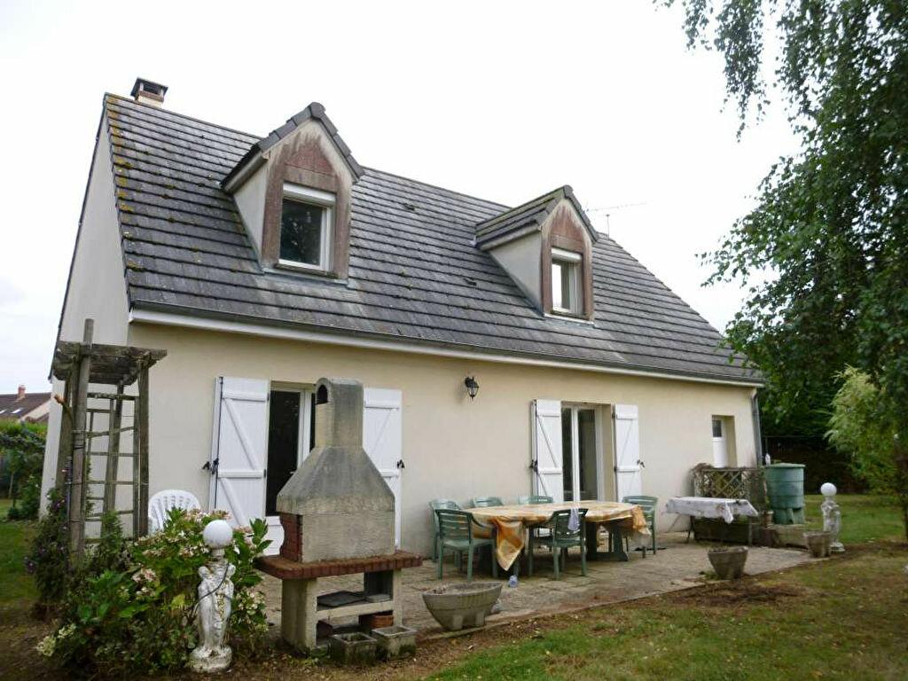 Location Maison 6 pièces à Amilly - vignette-11