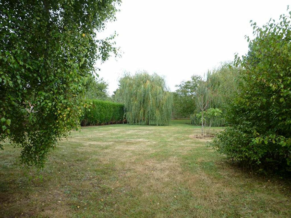 Location Maison 6 pièces à Amilly - vignette-12