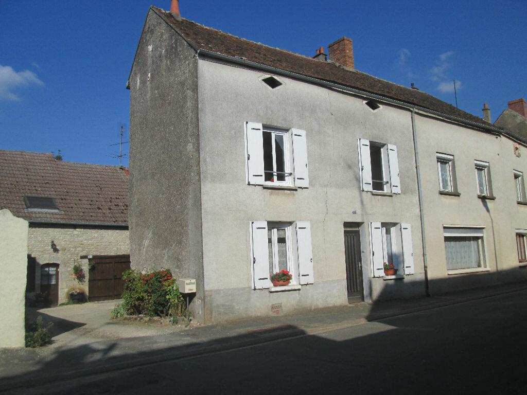 Achat Maison 4 pièces à Manchecourt - vignette-1
