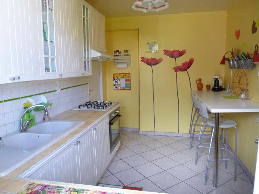Achat Maison 4 pièces à Châlette-sur-Loing - vignette-2