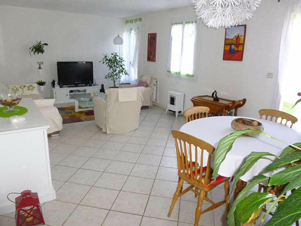 Achat Maison 4 pièces à Châlette-sur-Loing - vignette-3