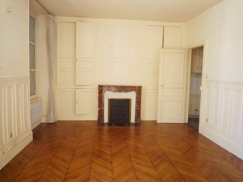 Location Appartement 2 pièces à Pithiviers - vignette-1