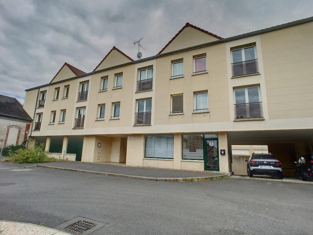 Location Appartement 3 pièces à Montargis - vignette-1