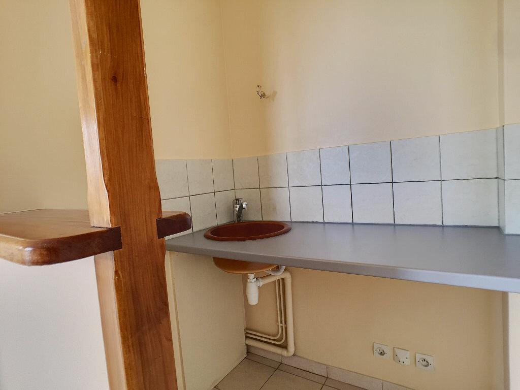 Location Appartement 2 pièces à Montargis - vignette-4