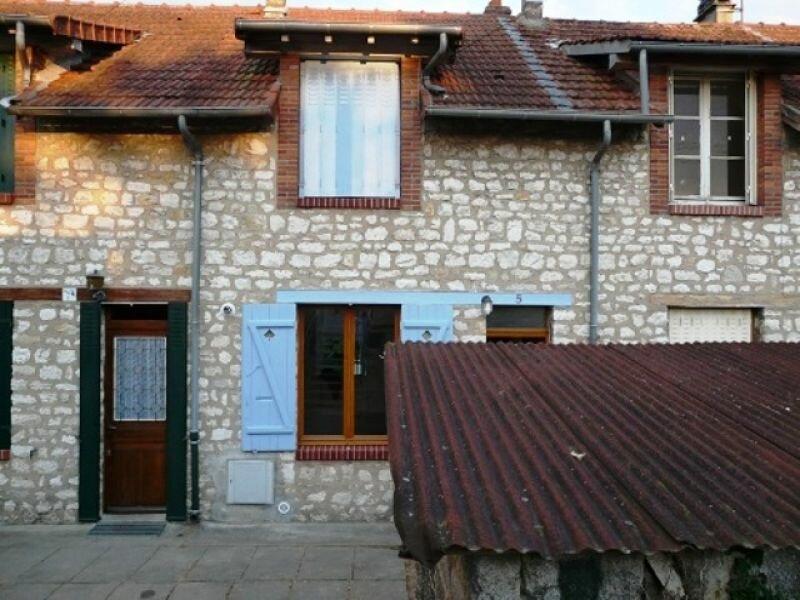 Location Maison 4 pièces à Cepoy - vignette-1