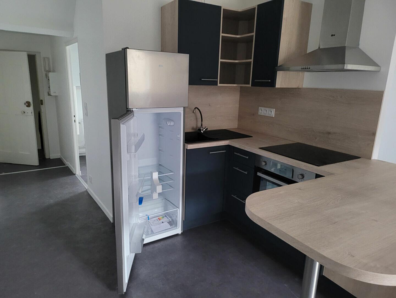 Location Appartement 2 pièces à Montargis - vignette-1