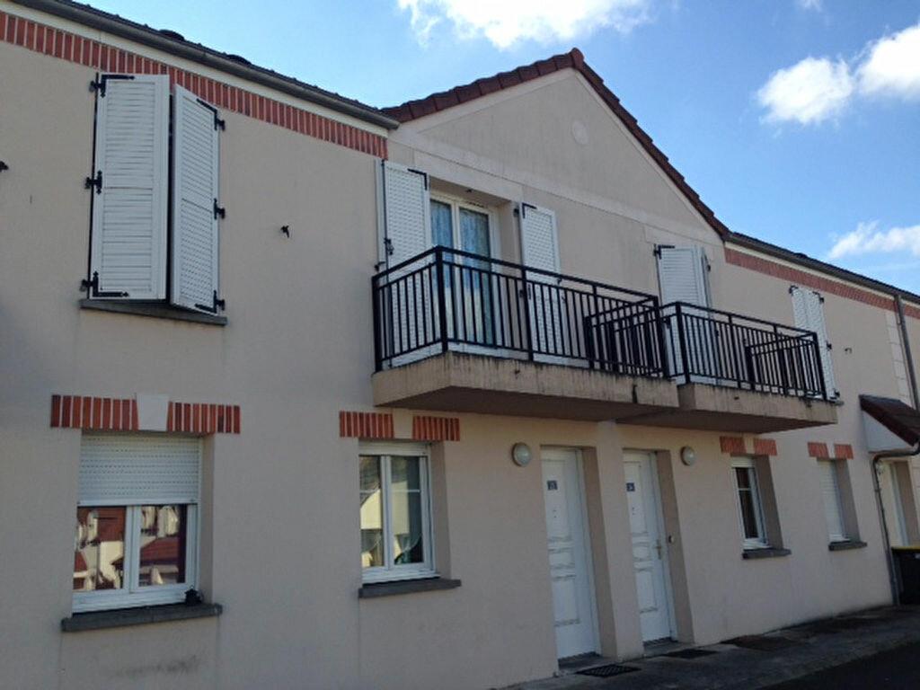 Location Appartement 3 pièces à Beaugency - vignette-1
