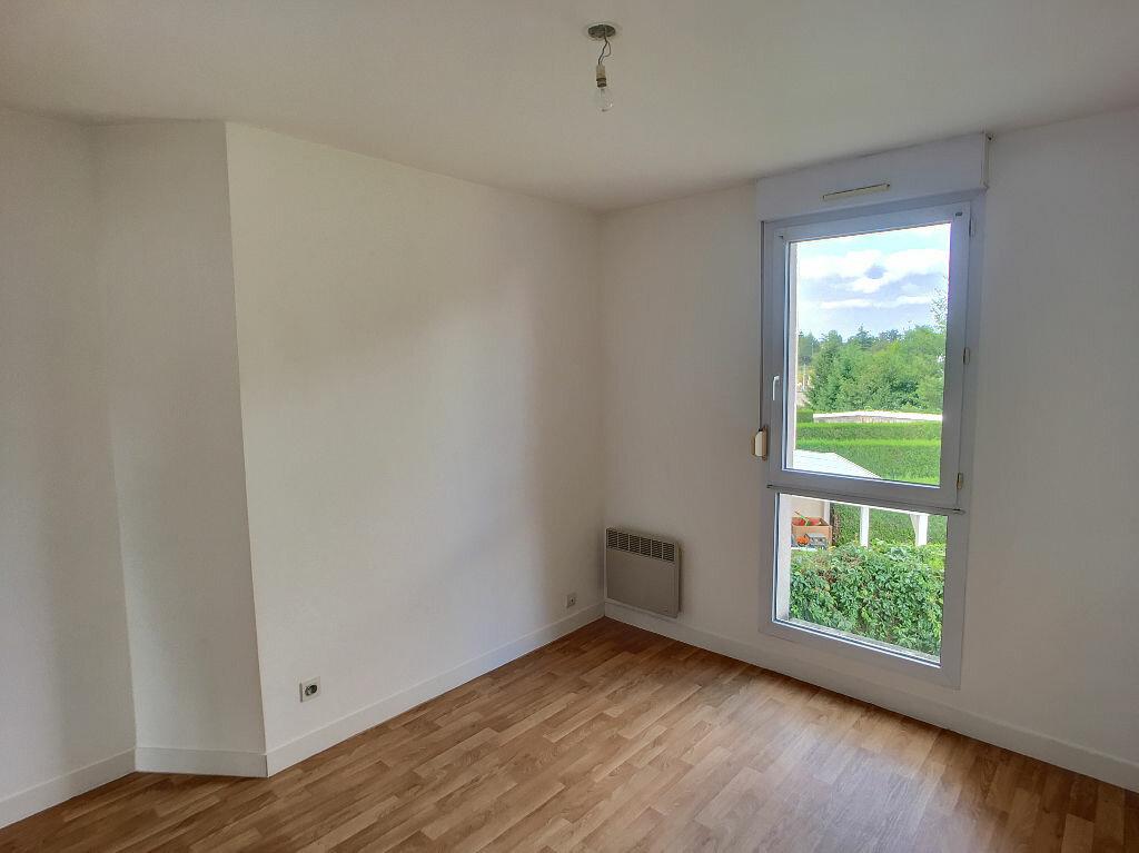 Location Appartement 2 pièces à Meung-sur-Loire - vignette-1