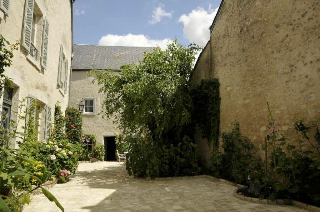 Achat Maison 9 pièces à Beaugency - vignette-1