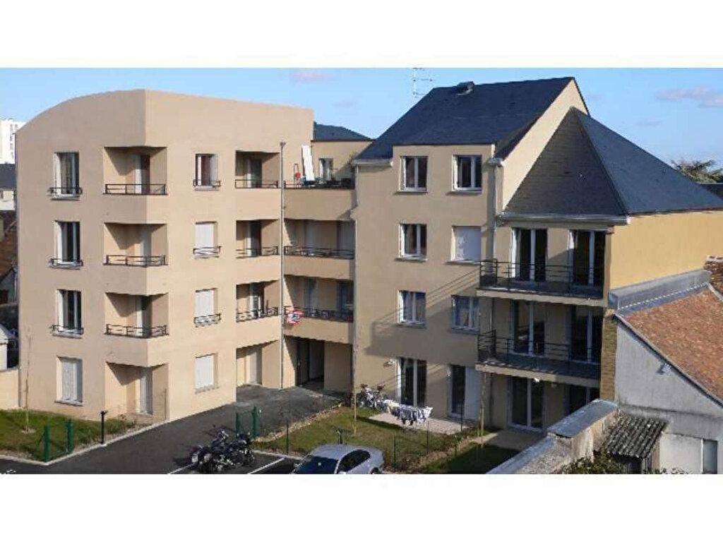 Location Appartement 3 pièces à Vendôme - vignette-1