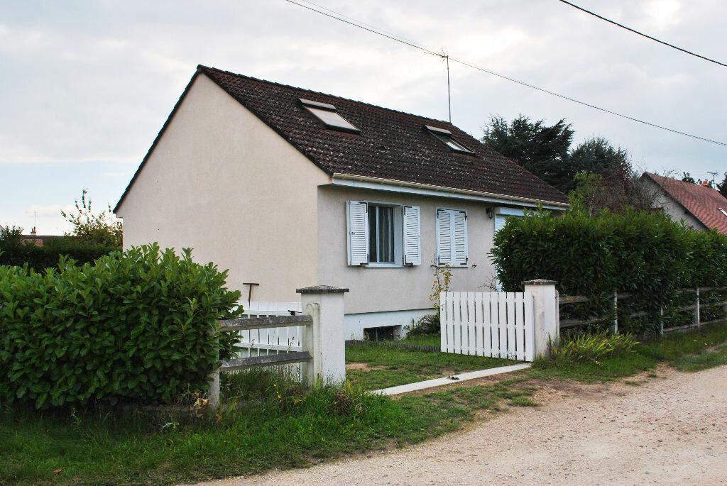 Achat Maison 3 pièces à Lailly-en-Val - vignette-1
