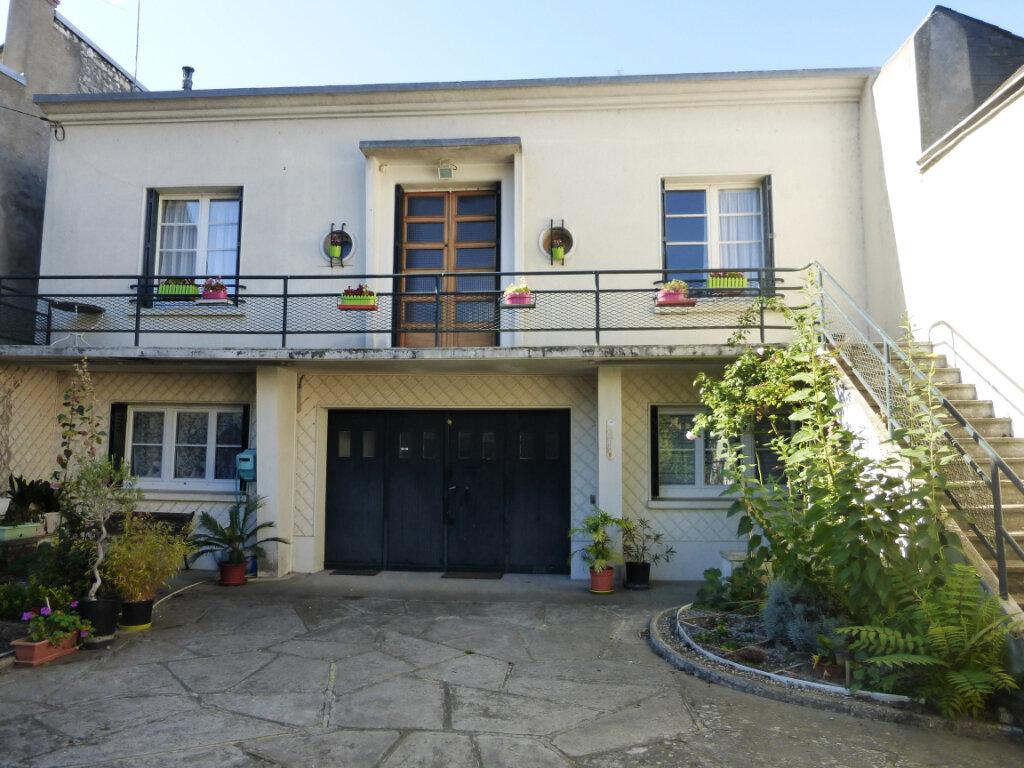 Achat Maison 6 pièces à Beaugency - vignette-1
