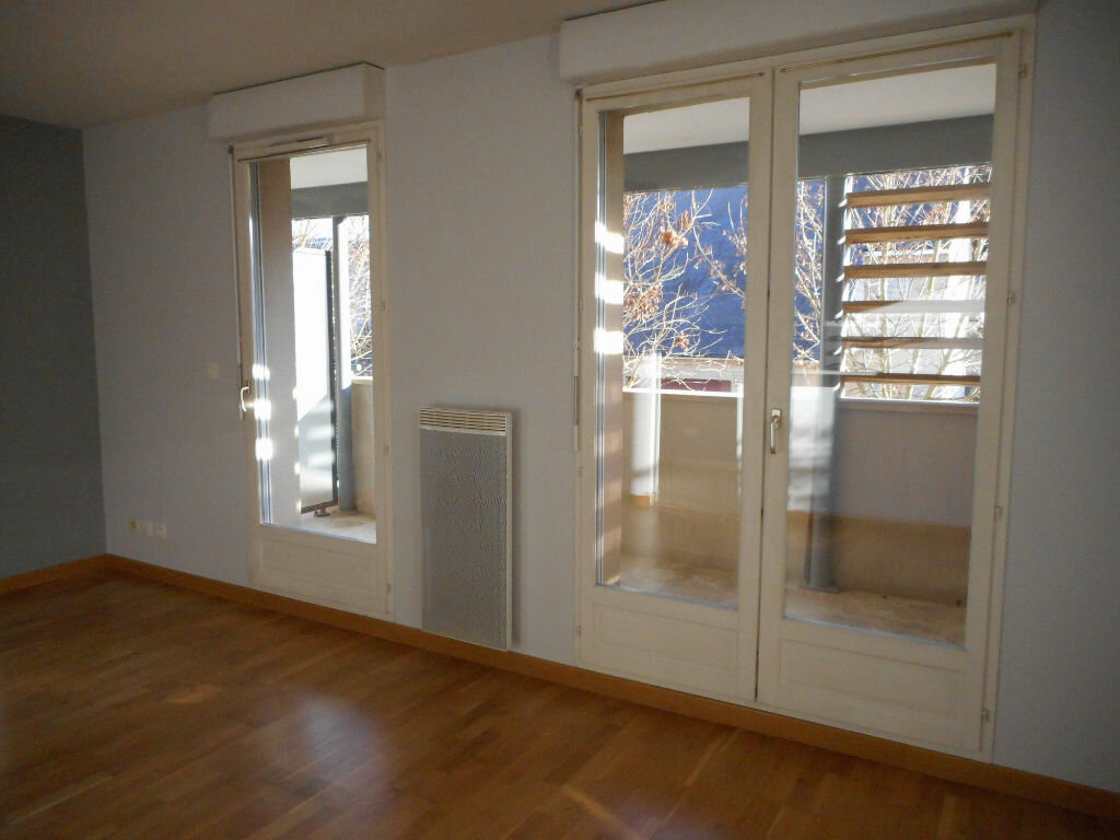Location Appartement 2 pièces à Blois - vignette-1