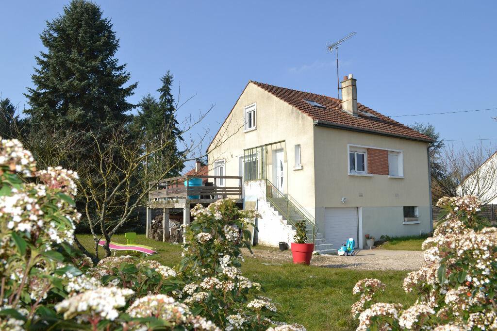 Achat Maison 5 pièces à Lailly-en-Val - vignette-1