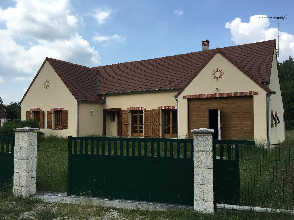 Achat Maison 6 pièces à La Ferté-Saint-Cyr - vignette-4