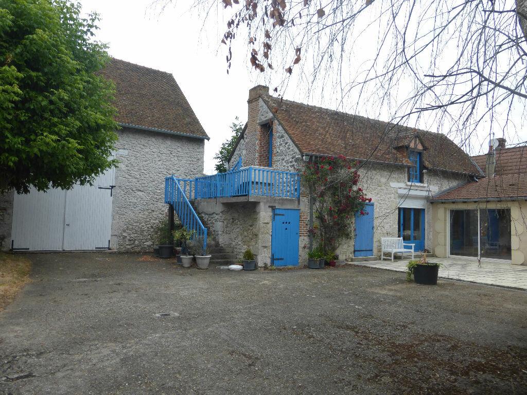 Achat Maison 8 pièces à Saint-Laurent-Nouan - vignette-11