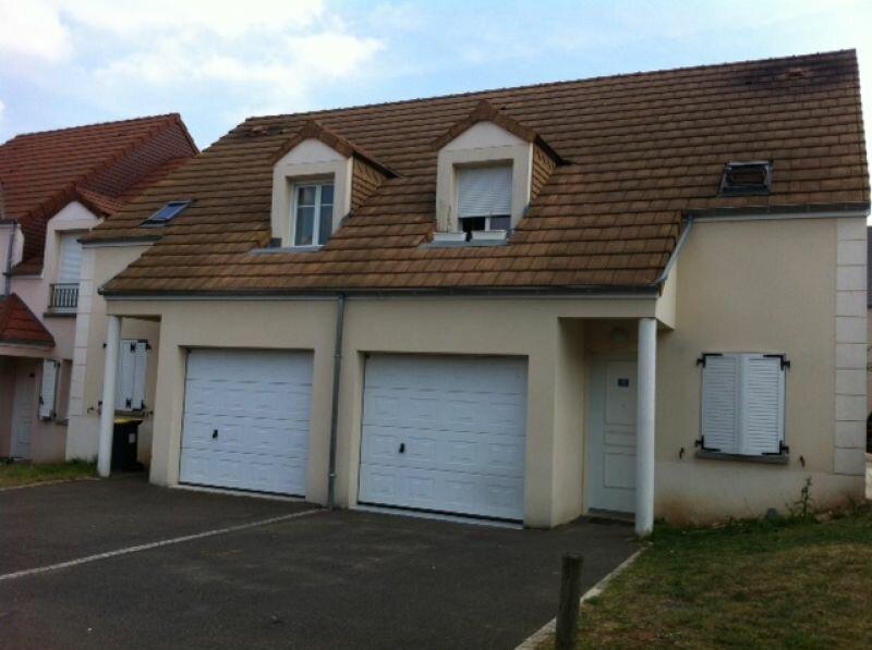 Achat Maison 4 pièces à Beaugency - vignette-1