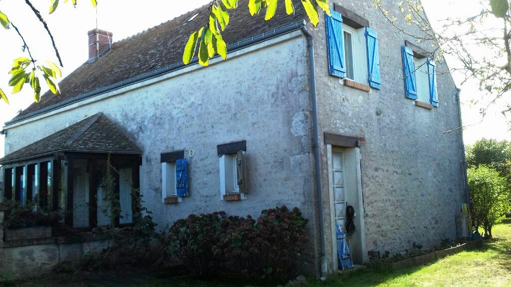 Achat Maison 7 pièces à Villermain - vignette-1