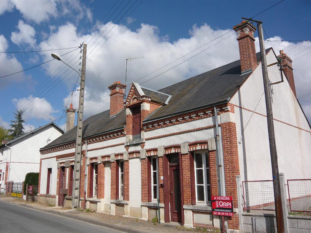 Achat Maison 6 pièces à Ligny-le-Ribault - vignette-2