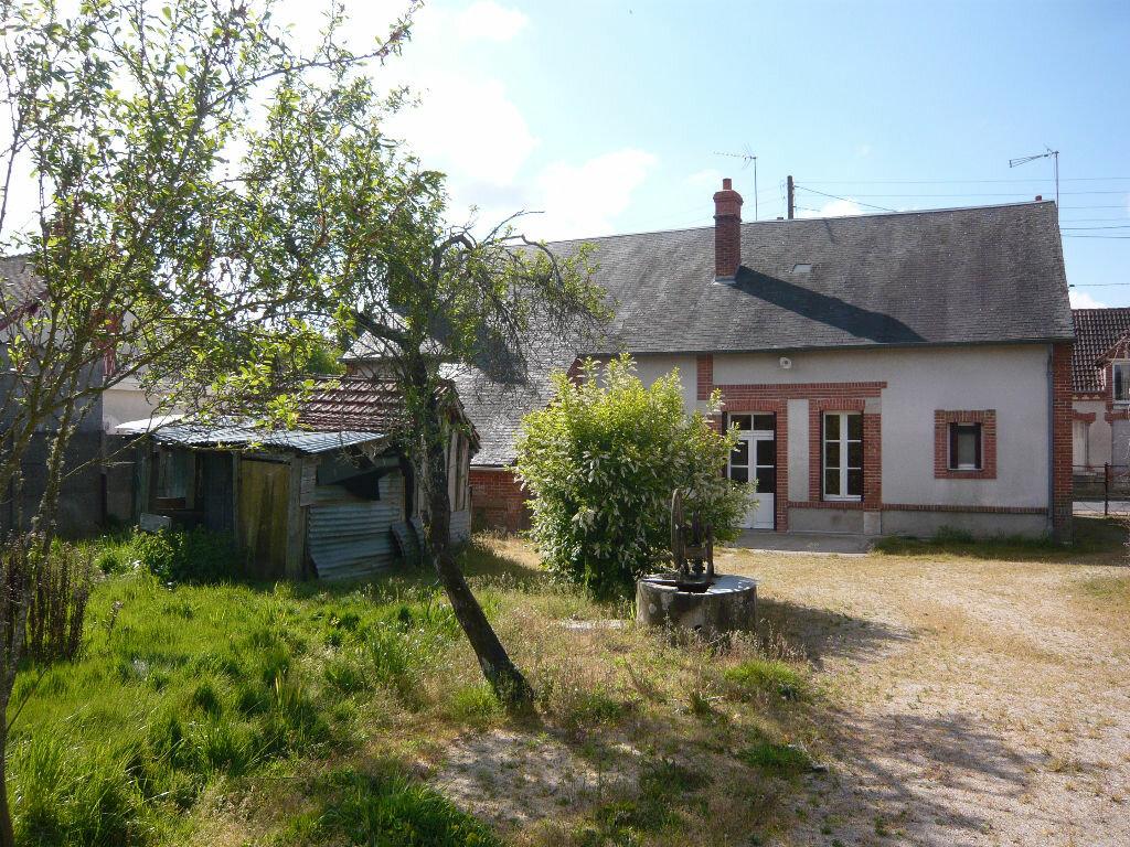 Achat Maison 6 pièces à Ligny-le-Ribault - vignette-3