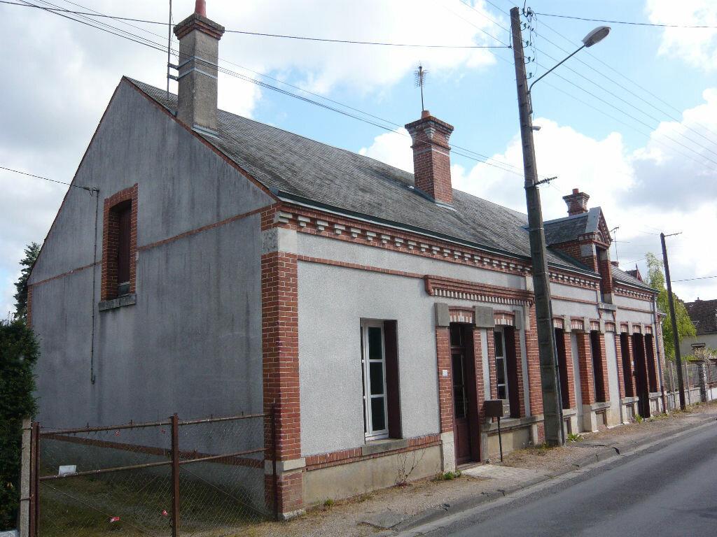 Achat Maison 6 pièces à Ligny-le-Ribault - vignette-4