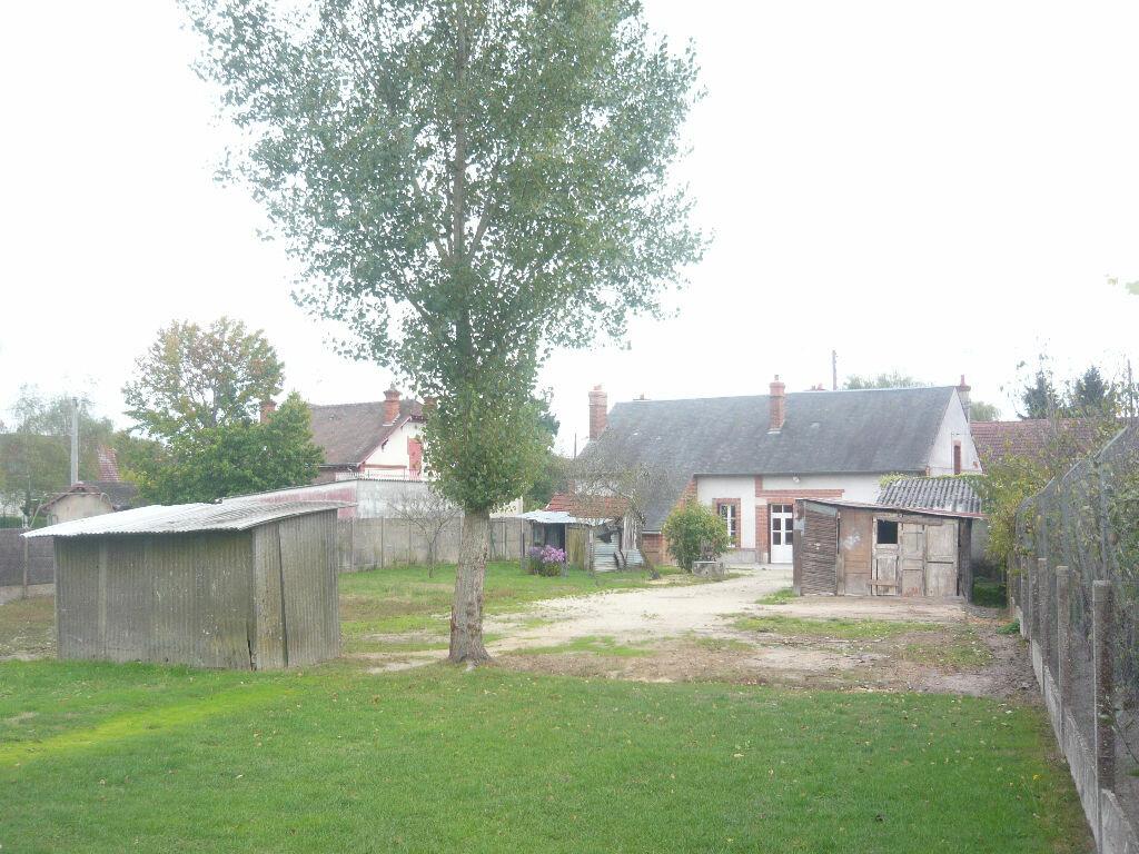 Achat Maison 6 pièces à Ligny-le-Ribault - vignette-5