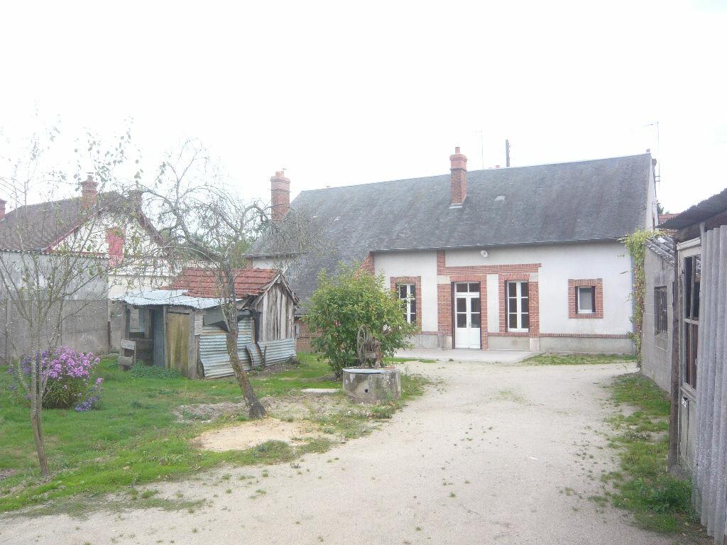 Achat Maison 6 pièces à Ligny-le-Ribault - vignette-6